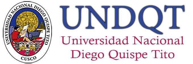 Universidad Nacional Diego Quispe Tito